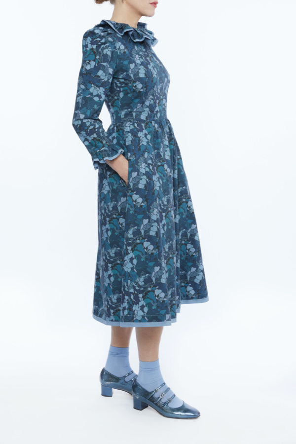 O Pioneers Polly Dress 3