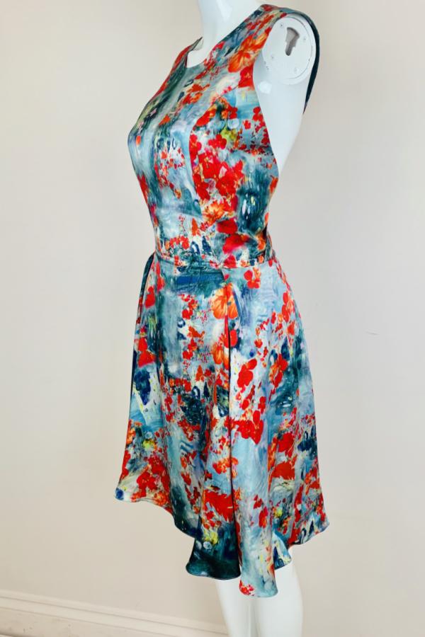 Erdem Mini Dress 3