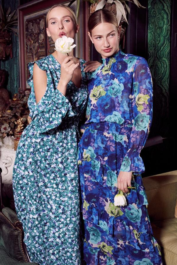 Misa Los Angeles Rania Dress 2