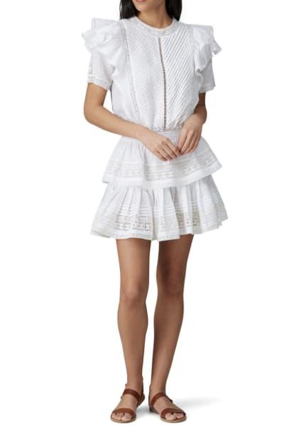 Maia Bergman Mery Mini Dress 3