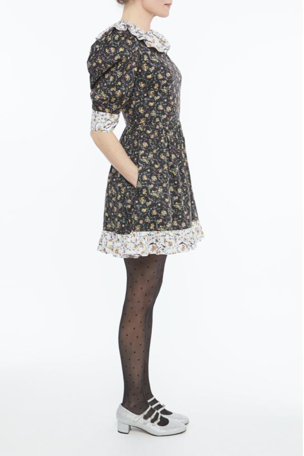 O Pioneers Claudette Dress 6