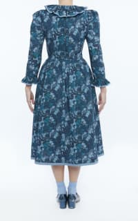 O Pioneers Polly Dress 4 Preview Images
