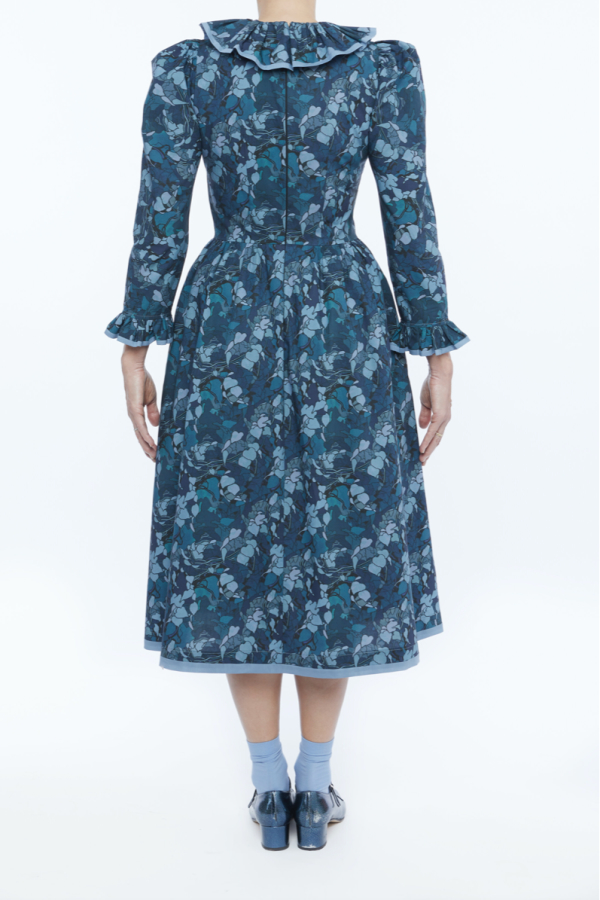 O Pioneers Polly Dress 4