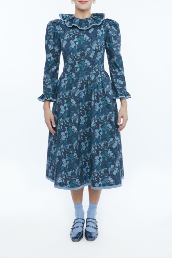 O Pioneers Polly Dress 2