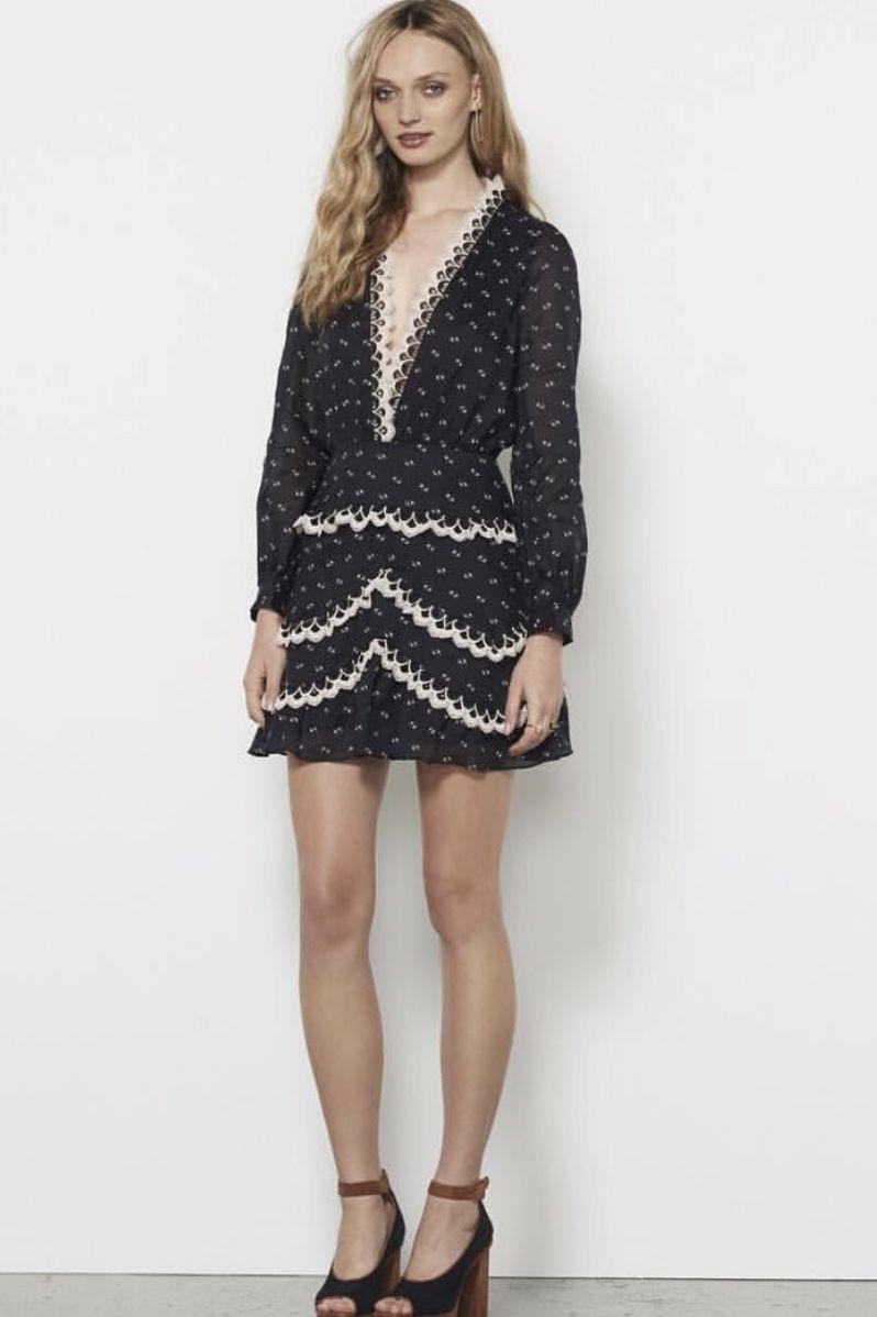 Stevie May Coronado Mini Dress 4 Preview Images