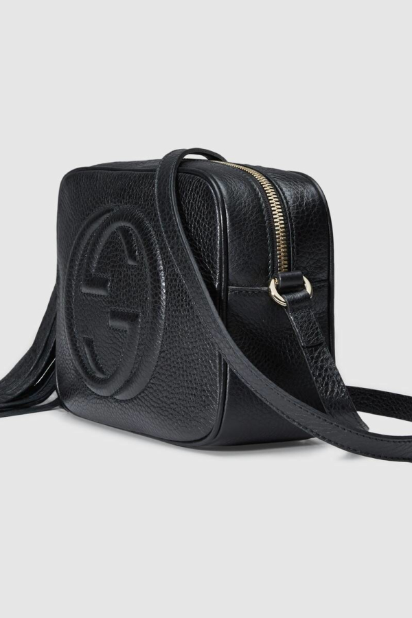 Gucci Soho Disco Bag 4 Preview Images