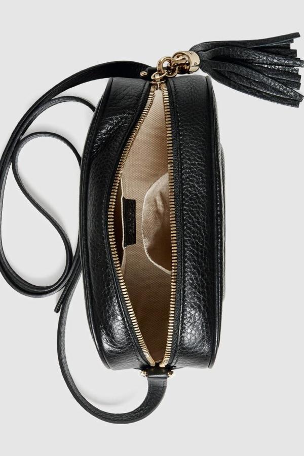 Gucci Soho Disco Bag 1 Preview Images