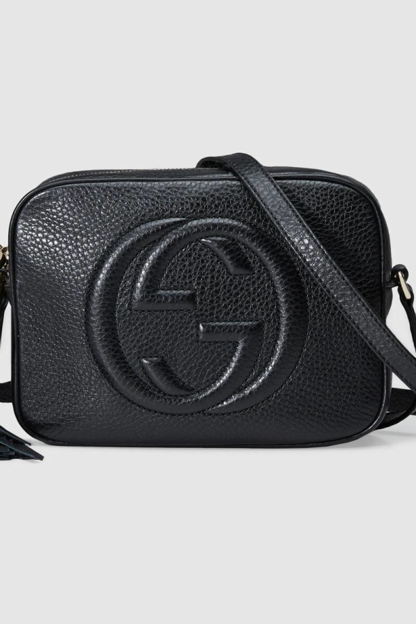 Gucci Soho Disco Bag 5 Preview Images