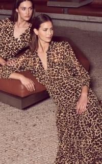 Misa Los Angeles Aydeniz Dress 3 Preview Images