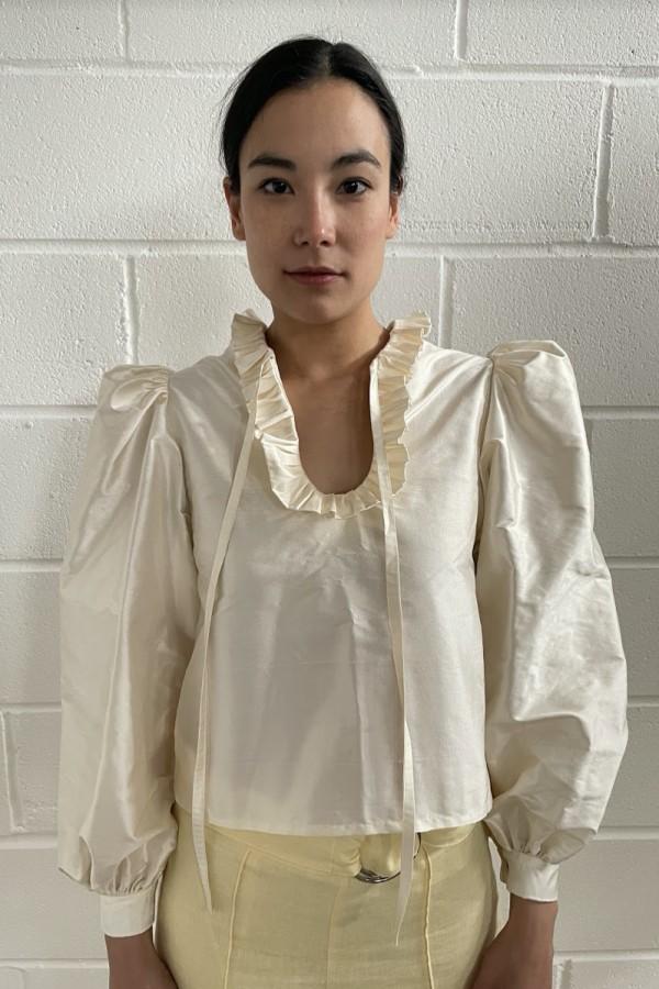 Benjamin Fox Katerina blouse 0 Preview Images