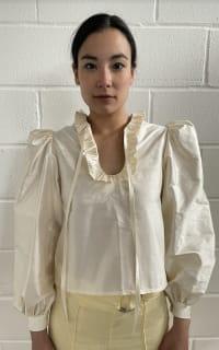 Benjamin Fox Katerina blouse Preview Images