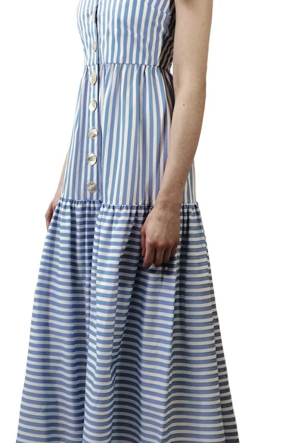 Georgia Hardinge Primrose Dress 3
