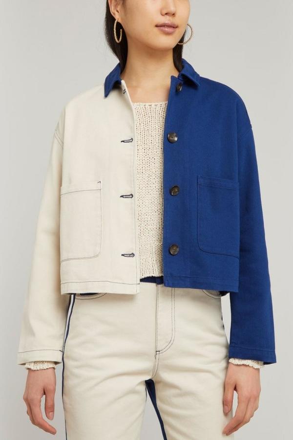 Image 3 of Paloma Wool coyote jacket