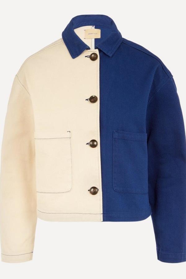 Image 1 of Paloma Wool coyote jacket