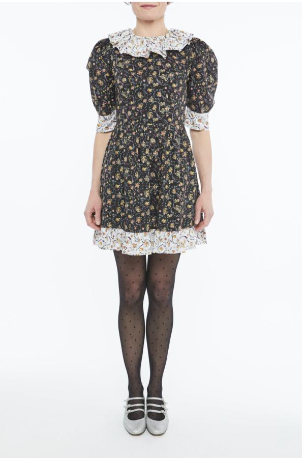 O Pioneers Claudette Dress 5