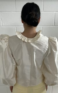 Benjamin Fox Katerina blouse 3 Preview Images