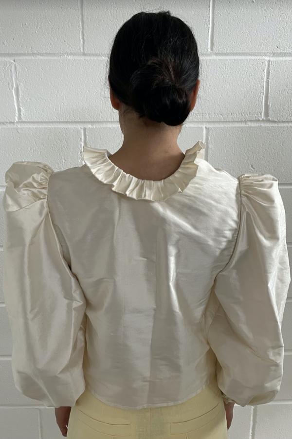 Benjamin Fox Katerina blouse 3