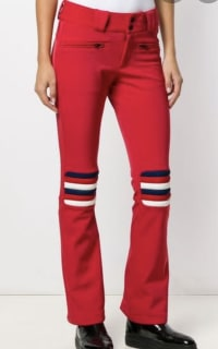 Perfect Moment Aurora ski pant  4 Preview Images