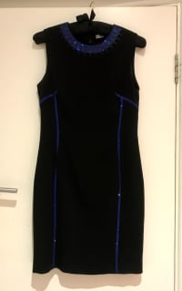 Versace Crystal-embellished dress 3 Preview Images