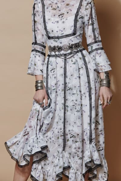 We are Kindred Madison Midi dress 2