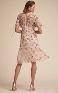 Needle & Thread Bobbi Dress 3 Preview Images