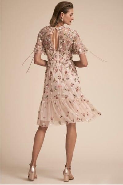 Needle & Thread Bobbi Dress 3