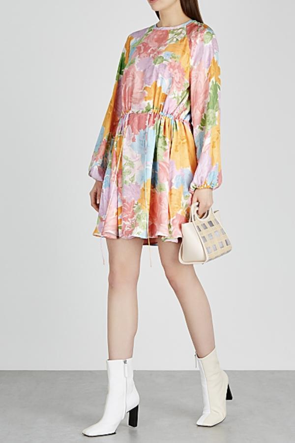 Stine Goya Coco Dress 3