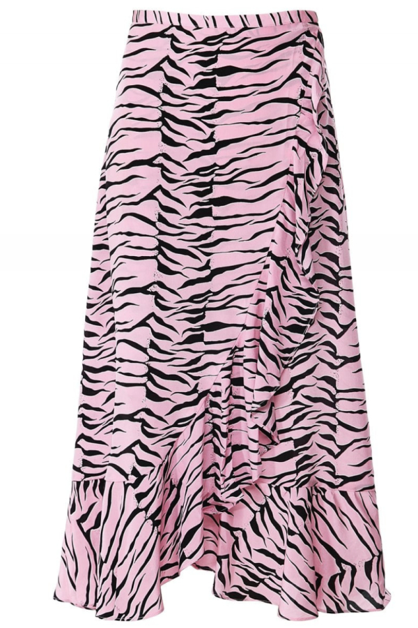 RIXO London Gracie Skirt