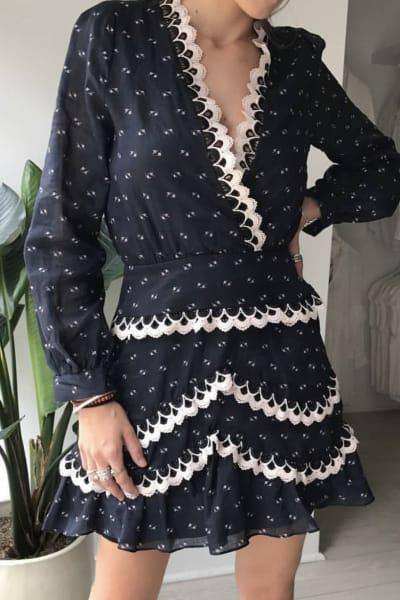 Stevie May Coronado Mini Dress 6