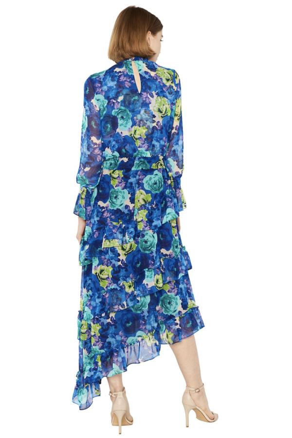 Misa Los Angeles Rania Dress 3
