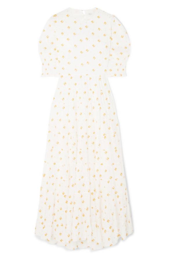 RIXO London Agyness Dress