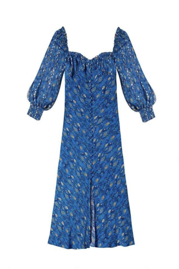 RIXO London Miriam dress