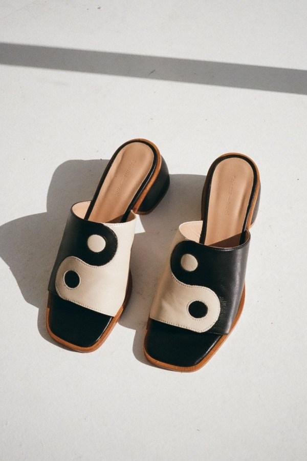 Image 2 of Paloma Wool balance sandals