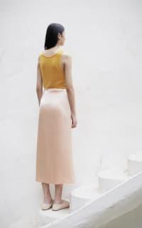 Nanushka Amas skirt 3 Preview Images