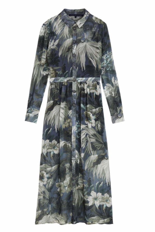 House of Hackney Rowe Maxi Dress
