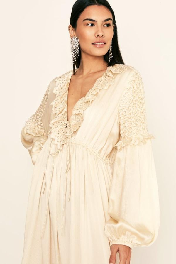 Image 4 of Ilta amelie dress