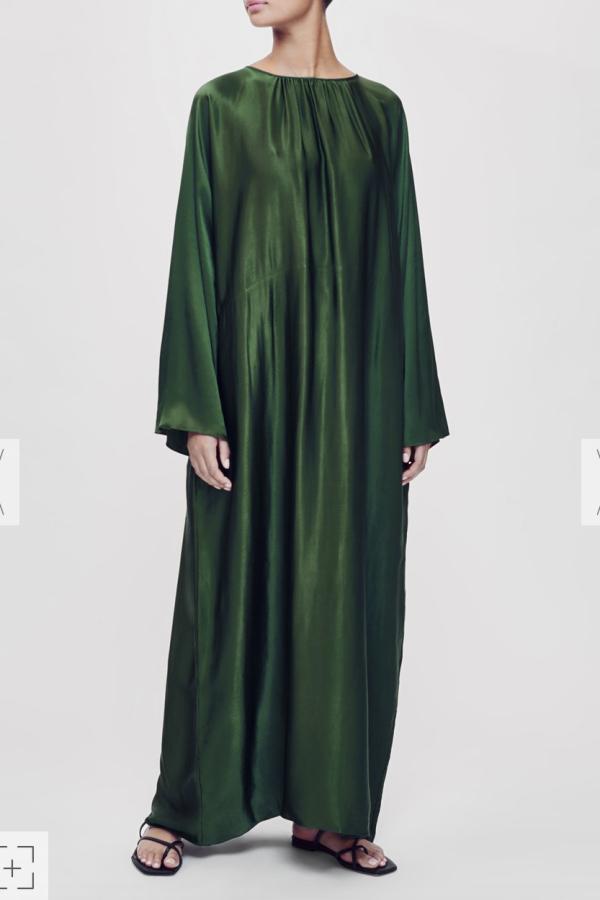 Asceno Rhodes dress 2
