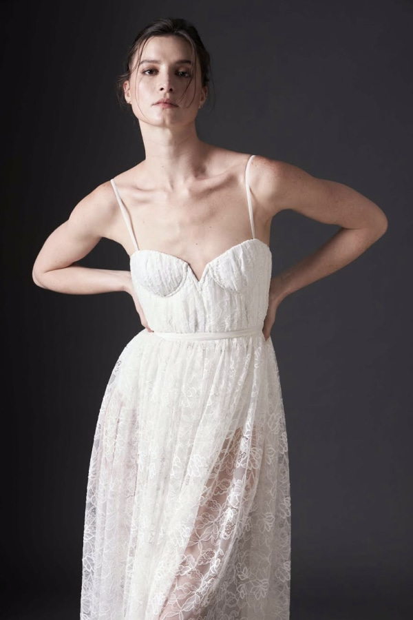 Sau Lee Selena Dress 3 Preview Images