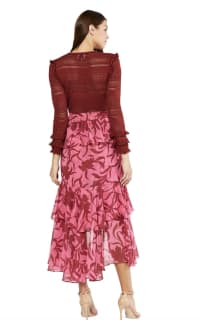 Misa Los Angeles Kalani Skirt 2 Preview Images