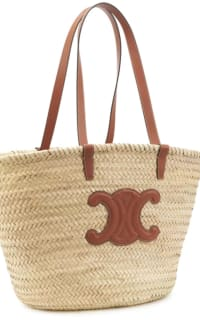 Celine Large Triomphe Basket Bag 6 Preview Images