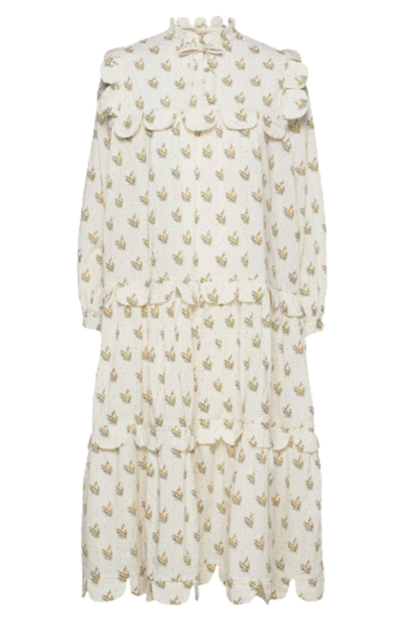 Stella Nova Loan Dress 2