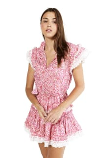 Misa Los Angeles LILIAN DRESS 3 Preview Images
