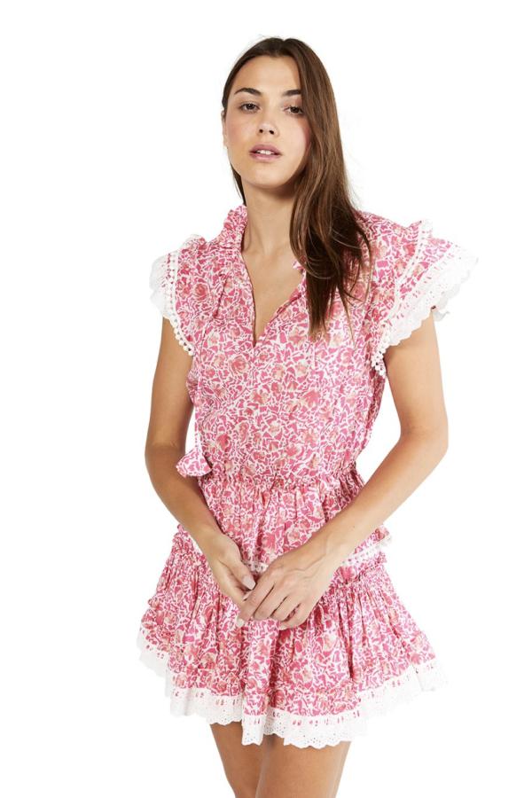 Misa Los Angeles LILIAN DRESS 3