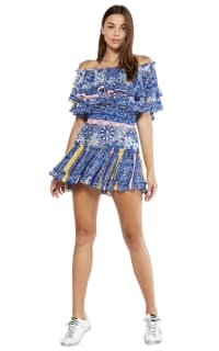 Misa Los Angeles Luella Dress 3 Preview Images