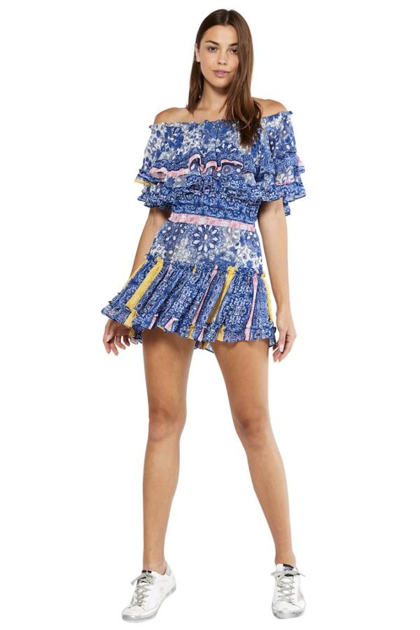 Misa Los Angeles Luella Dress 3