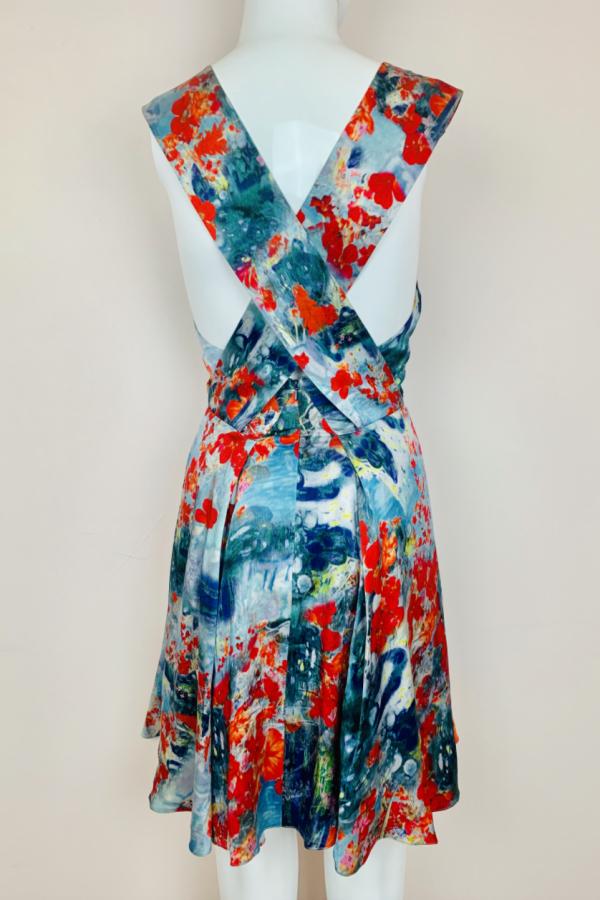 Erdem Mini Dress 4