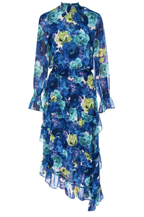 Misa Los Angeles Rania Dress 4