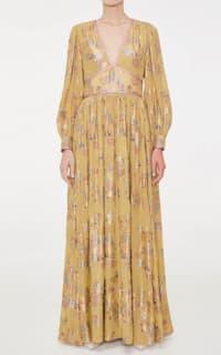 Vilshenko Regina dress 2 Preview Images