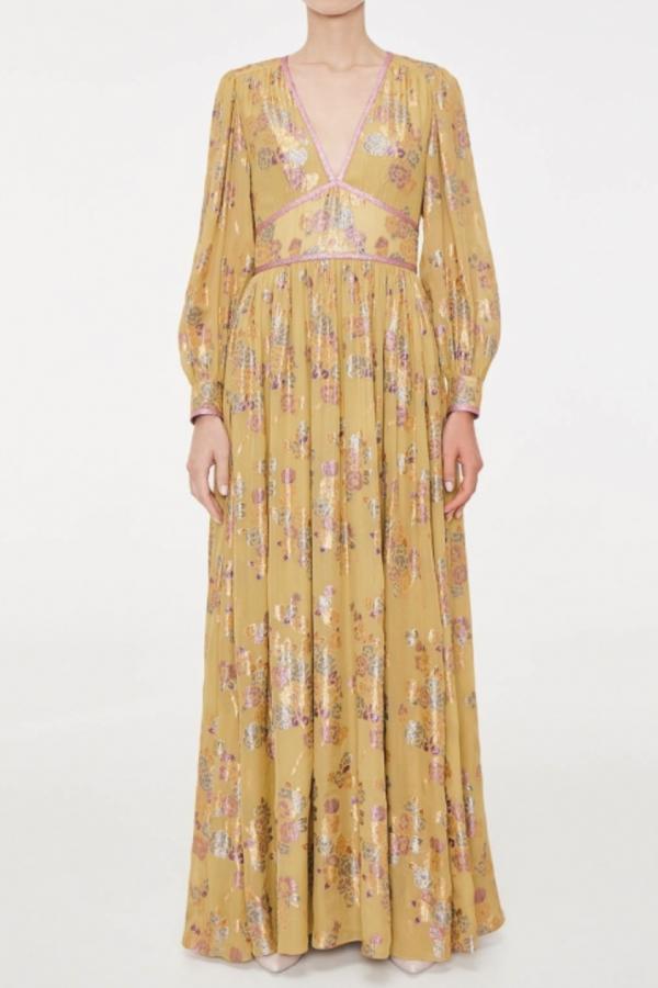 Vilshenko Regina dress 2