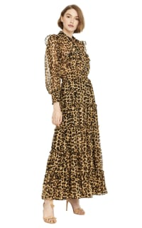 Misa Los Angeles Aydeniz Dress 5 Preview Images